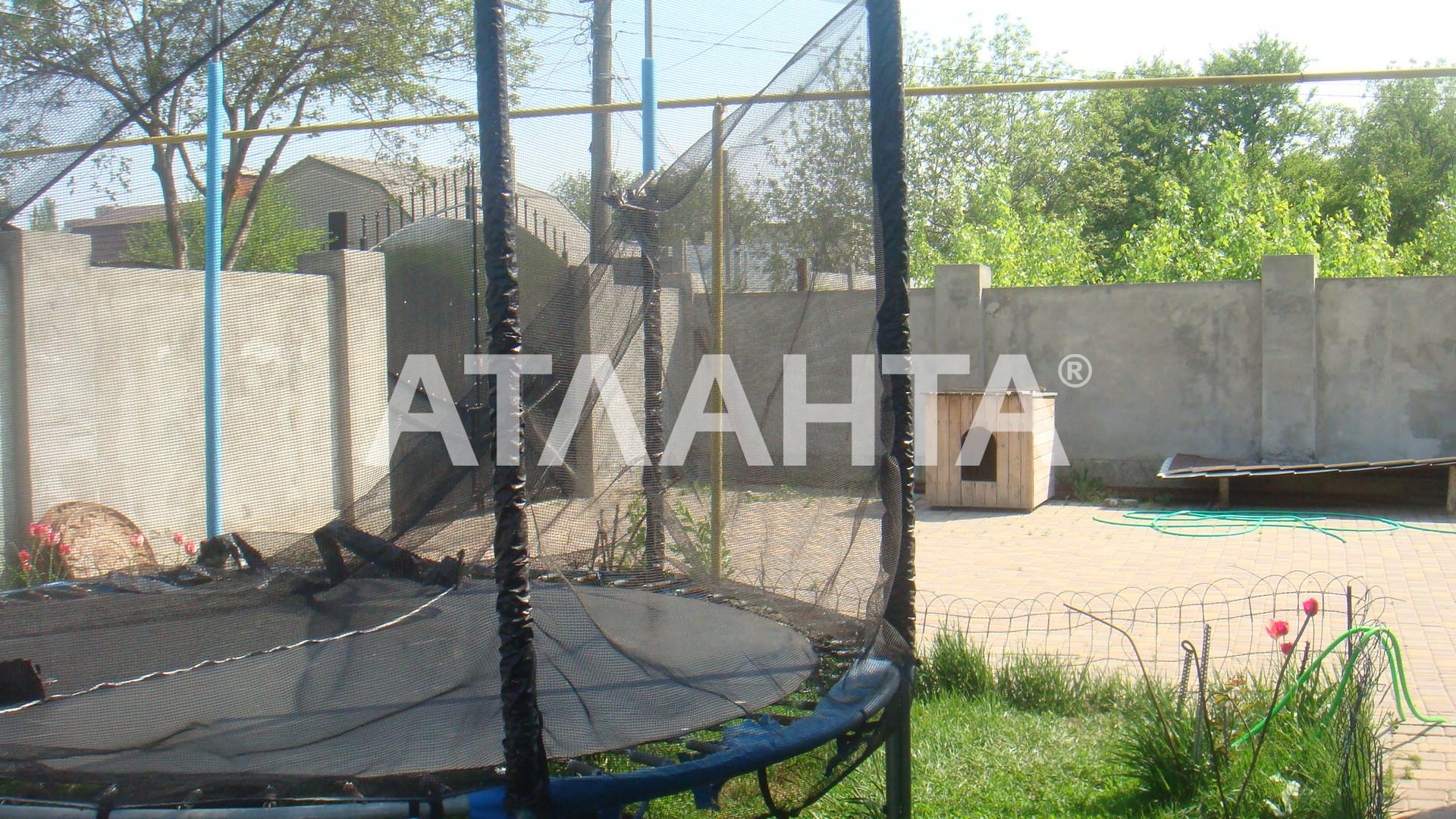 Продается Дом на ул. Жолио-Кюри — 102 000 у.е. (фото №20)