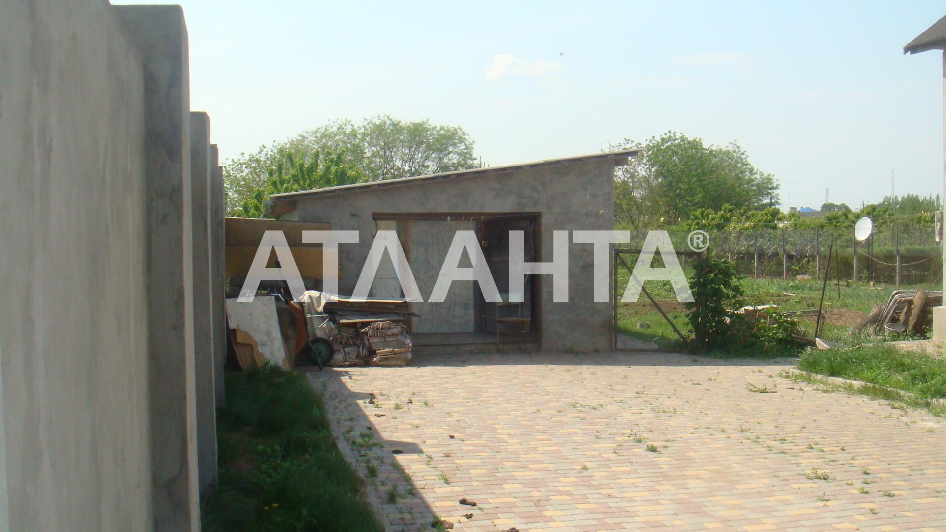 Продается Дом на ул. Жолио-Кюри — 102 000 у.е. (фото №22)