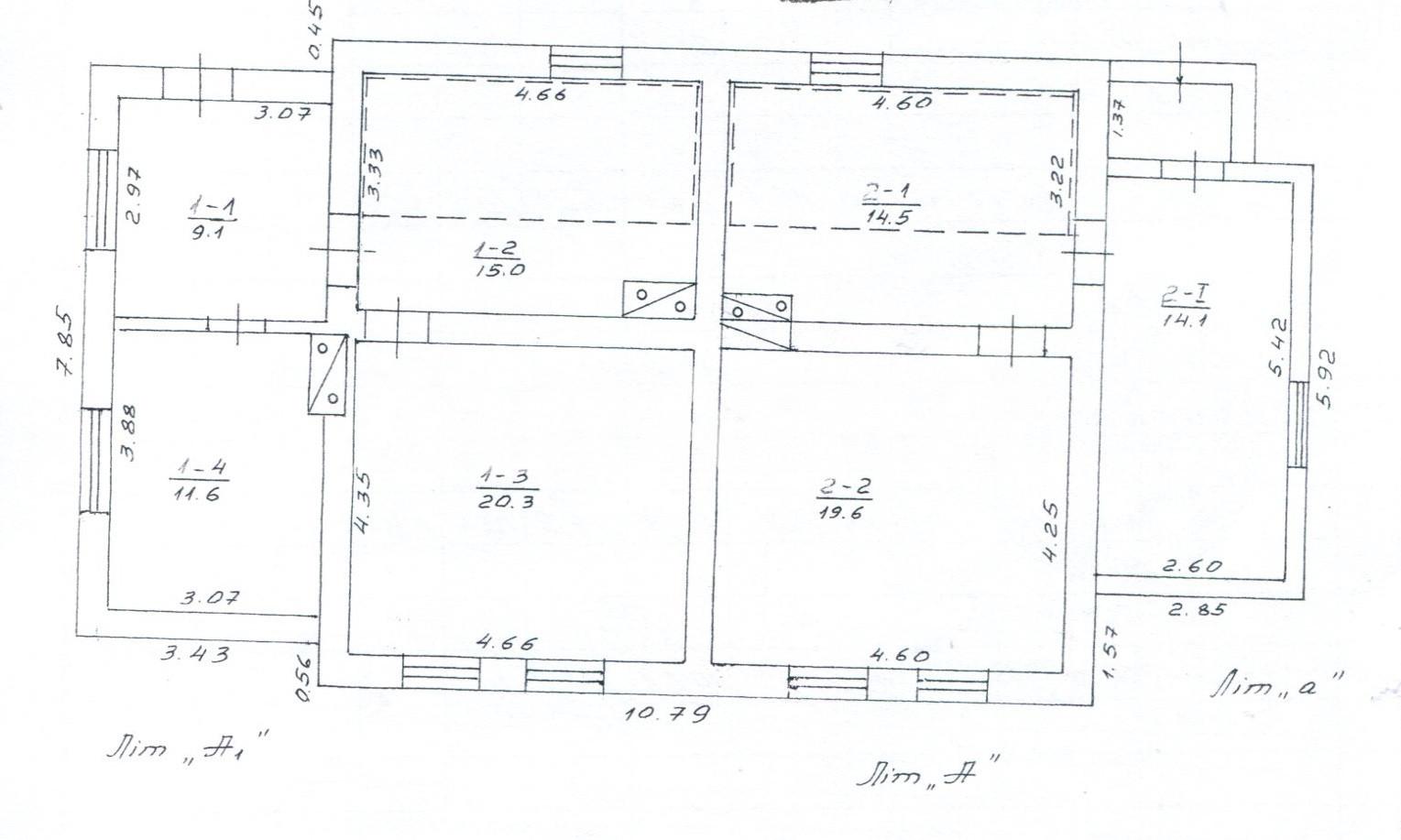 Продается Дом на ул. Одесская — 16 000 у.е. (фото №13)