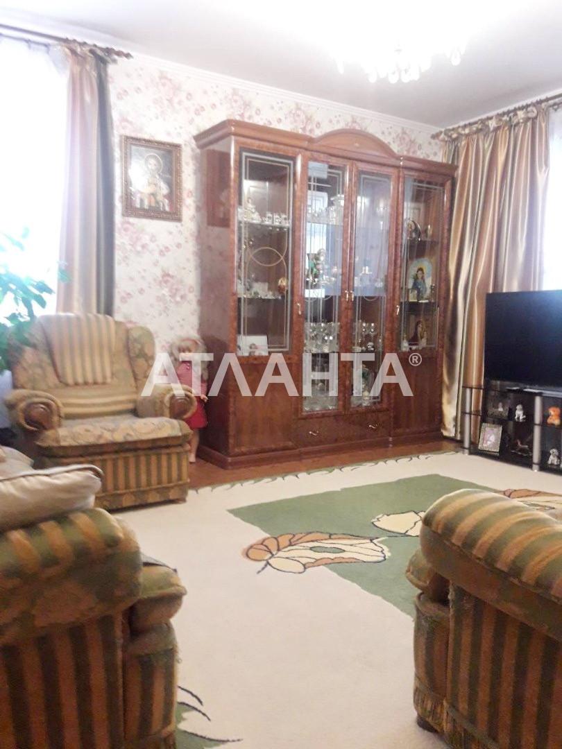 Продается 3-комнатная Квартира на ул. Бочарова Ген. — 58 000 у.е.