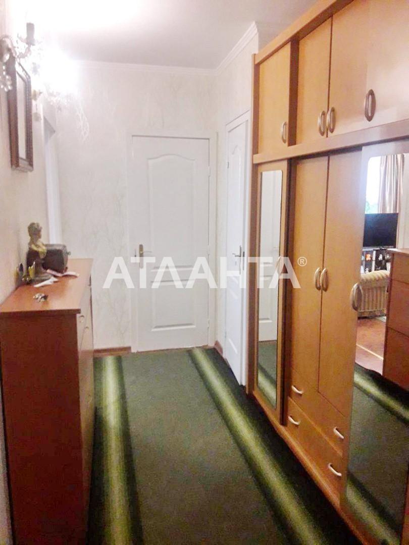 Продается 3-комнатная Квартира на ул. Бочарова Ген. — 58 000 у.е. (фото №3)