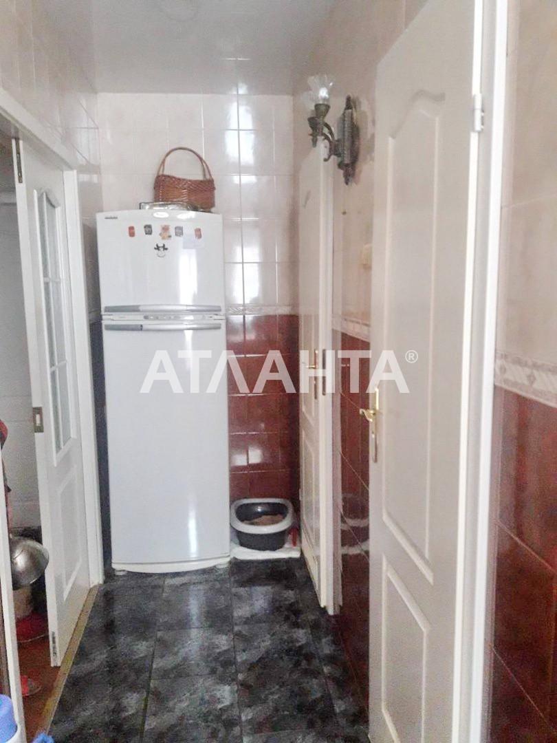 Продается 3-комнатная Квартира на ул. Бочарова Ген. — 58 000 у.е. (фото №4)
