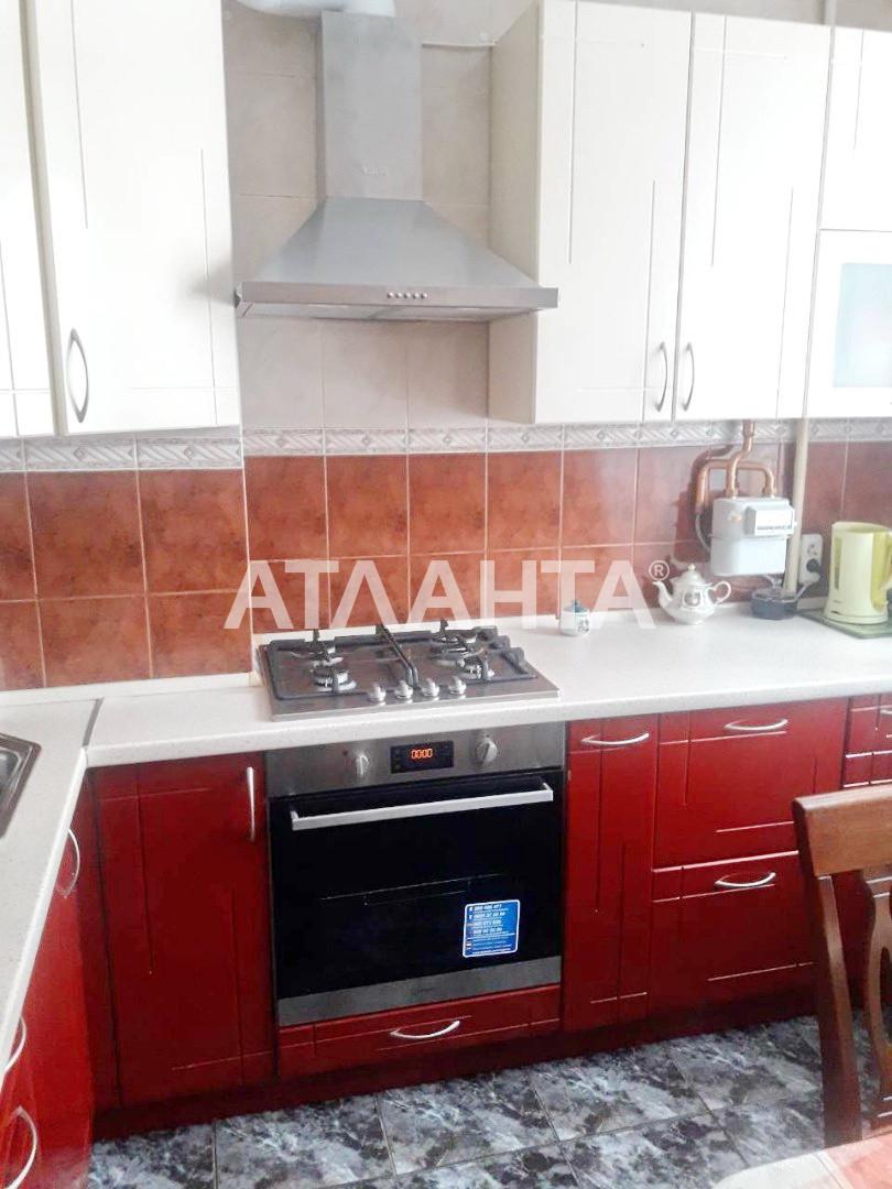 Продается 3-комнатная Квартира на ул. Бочарова Ген. — 58 000 у.е. (фото №5)