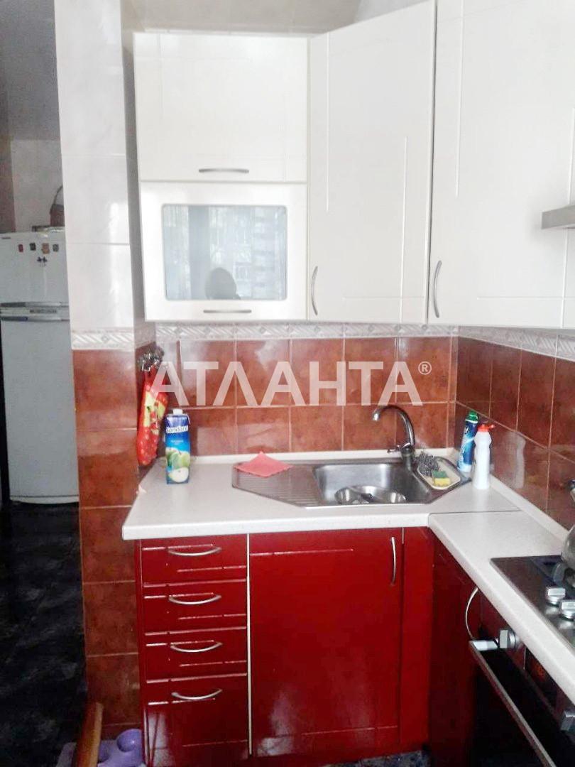 Продается 3-комнатная Квартира на ул. Бочарова Ген. — 58 000 у.е. (фото №6)