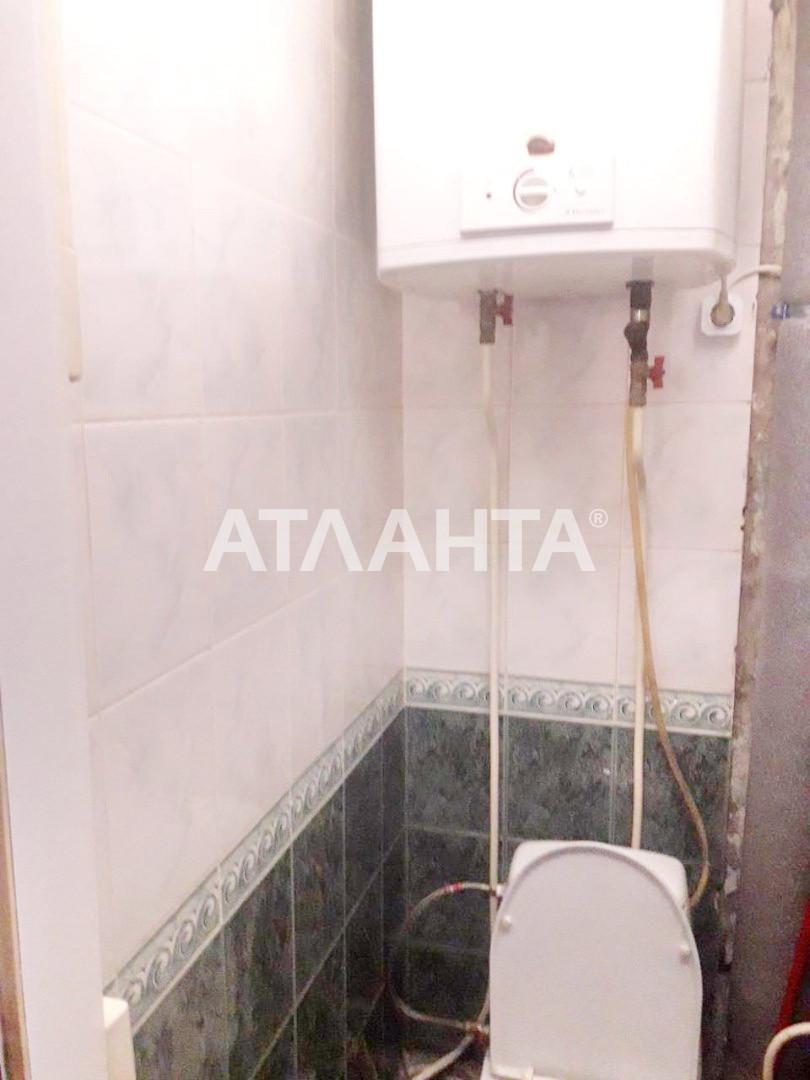 Продается 3-комнатная Квартира на ул. Бочарова Ген. — 58 000 у.е. (фото №7)