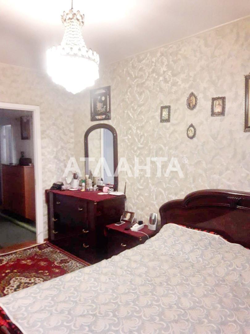 Продается 3-комнатная Квартира на ул. Бочарова Ген. — 58 000 у.е. (фото №8)