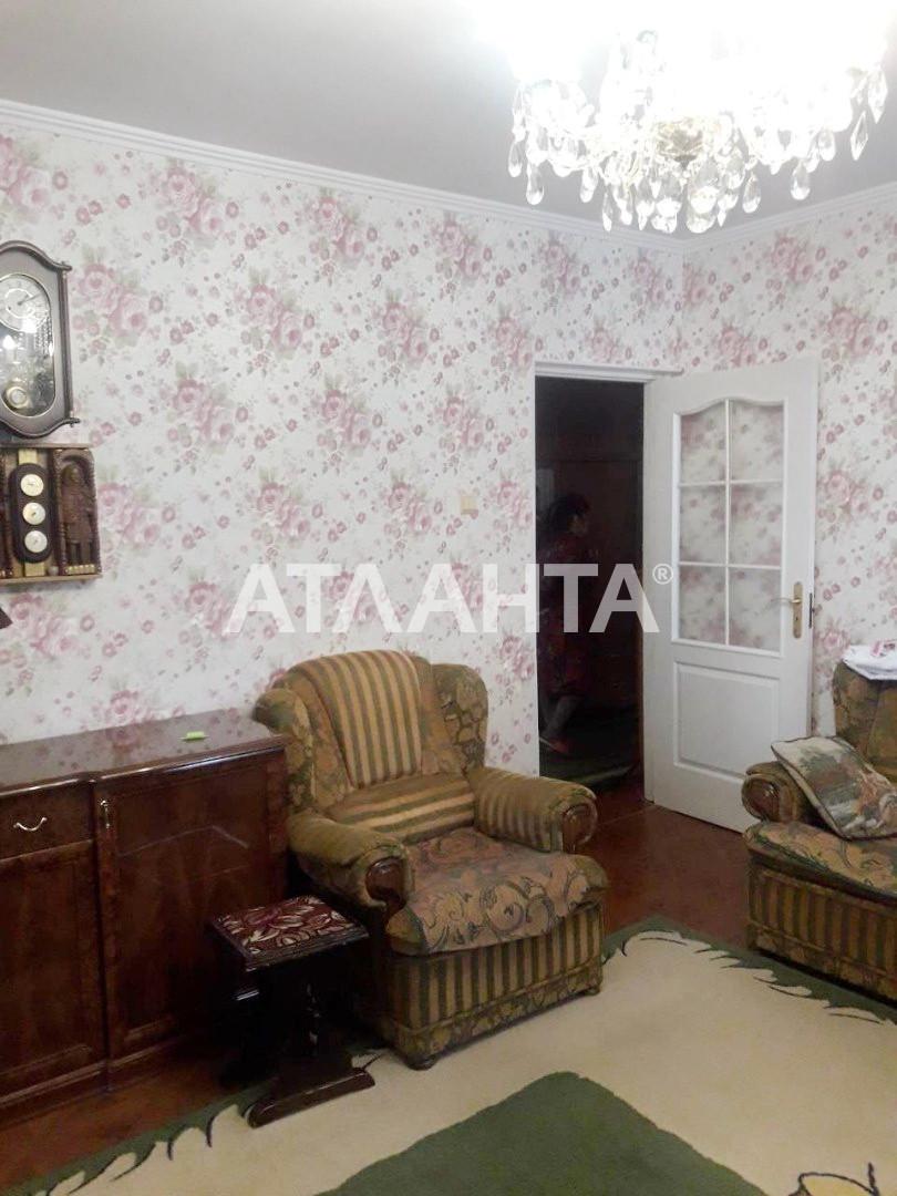 Продается 3-комнатная Квартира на ул. Бочарова Ген. — 58 000 у.е. (фото №11)
