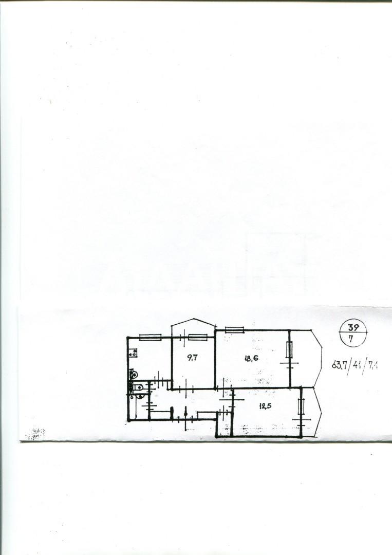 Продается 3-комнатная Квартира на ул. Бочарова Ген. — 58 000 у.е. (фото №12)