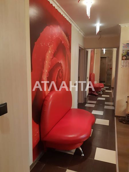 Продается 3-комнатная Квартира на ул. Терешковой — 53 000 у.е.
