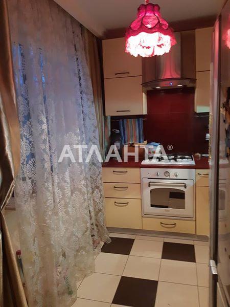 Продается 3-комнатная Квартира на ул. Терешковой — 53 000 у.е. (фото №2)