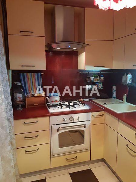 Продается 3-комнатная Квартира на ул. Терешковой — 53 000 у.е. (фото №3)