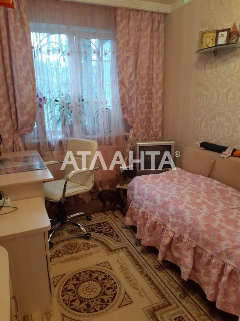 Продается 3-комнатная Квартира на ул. Терешковой — 53 000 у.е. (фото №6)