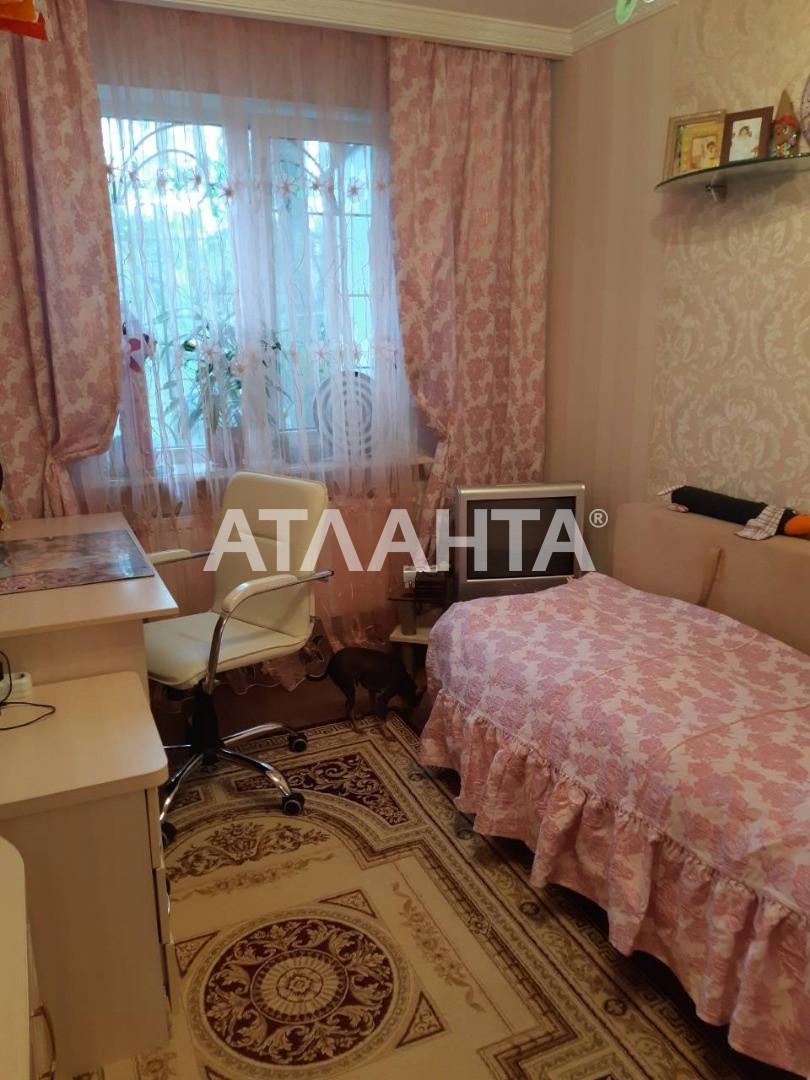 Продается 3-комнатная Квартира на ул. Терешковой — 53 000 у.е. (фото №7)
