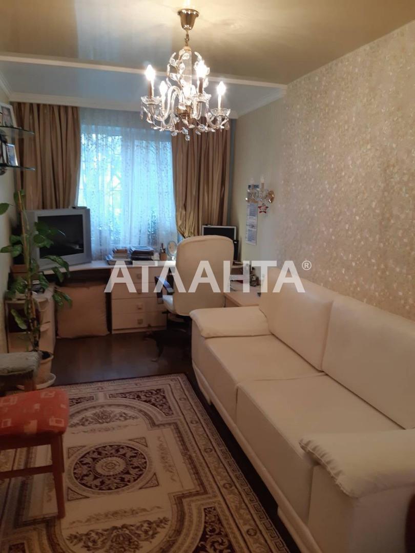 Продается 3-комнатная Квартира на ул. Терешковой — 53 000 у.е. (фото №8)