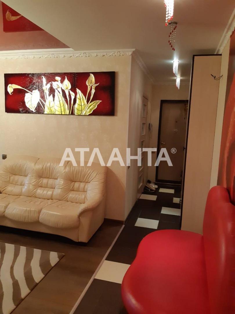 Продается 3-комнатная Квартира на ул. Терешковой — 53 000 у.е. (фото №9)