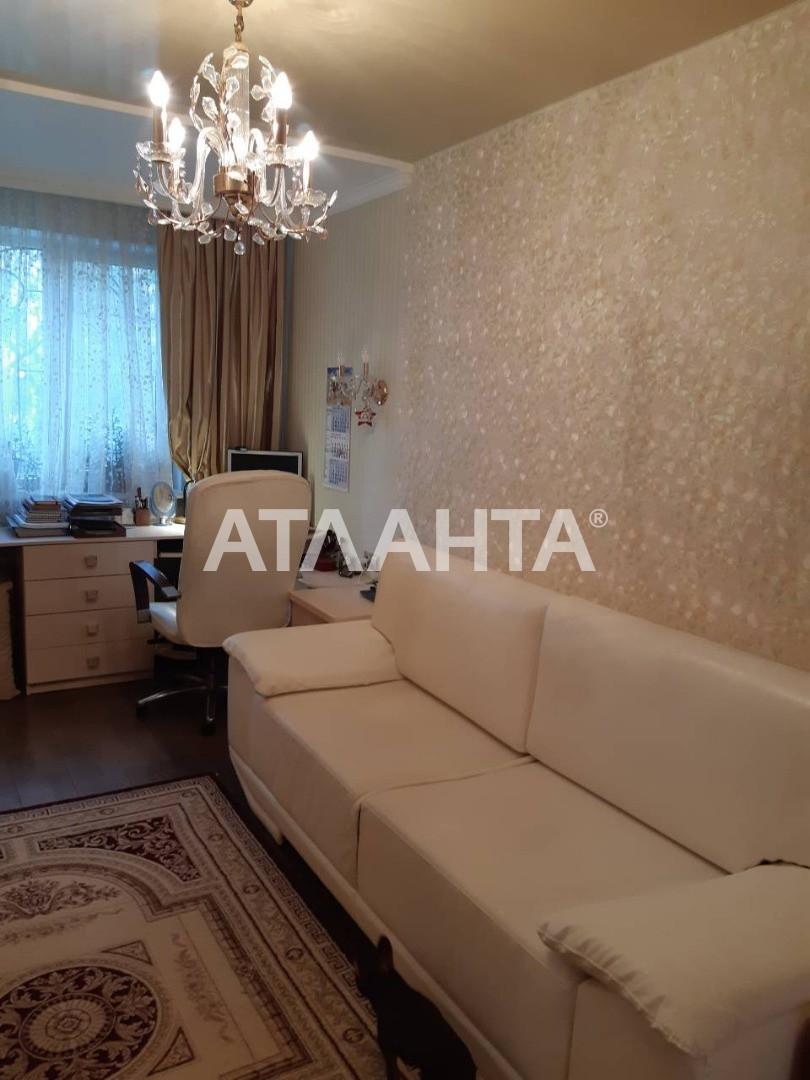 Продается 3-комнатная Квартира на ул. Терешковой — 53 000 у.е. (фото №10)