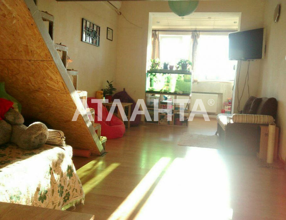 Продается Многоуровневая Квартира на ул. Крупской — 32 000 у.е.