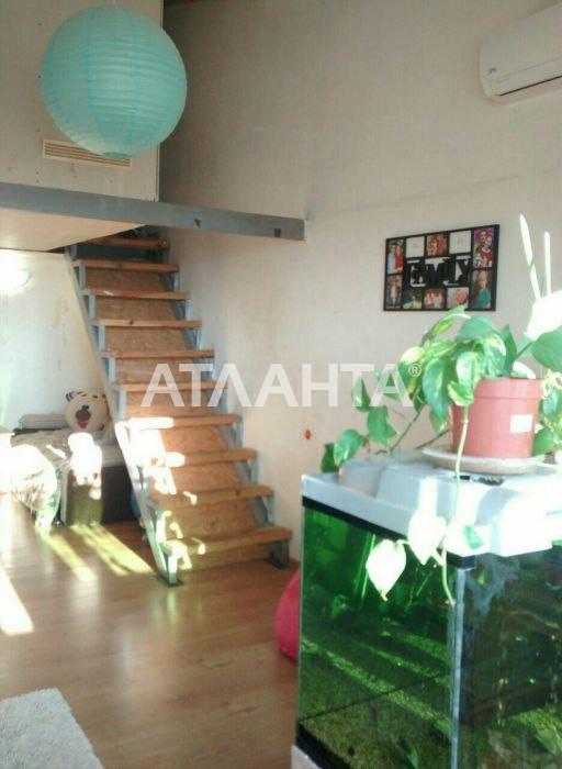 Продается Многоуровневая Квартира на ул. Крупской — 32 000 у.е. (фото №3)