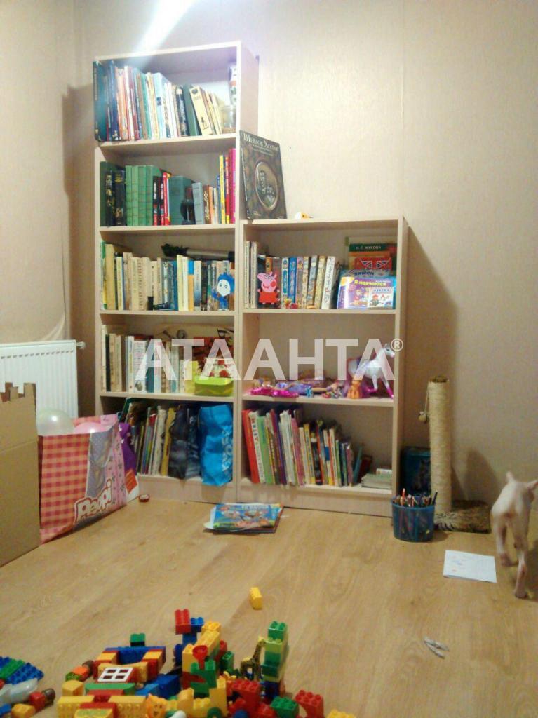 Продается Многоуровневая Квартира на ул. Крупской — 32 000 у.е. (фото №5)