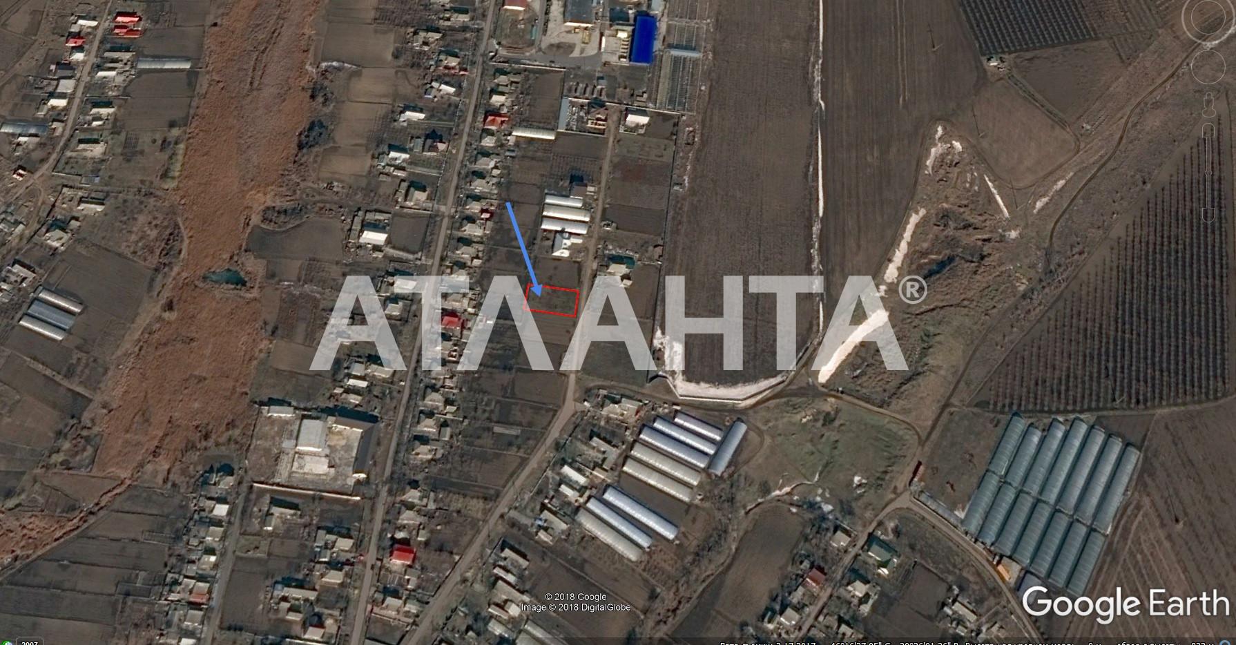 Продается Земельный участок на ул. Шевченко Пер. — 3 000 у.е.