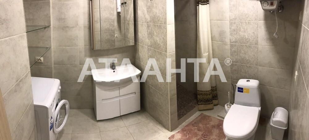Продается 1-комнатная Квартира на ул. Дача Ковалевского (Амундсена) — 34 000 у.е. (фото №6)
