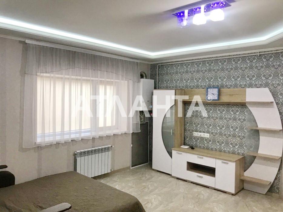 Продается 1-комнатная Квартира на ул. Дача Ковалевского (Амундсена) — 34 000 у.е.