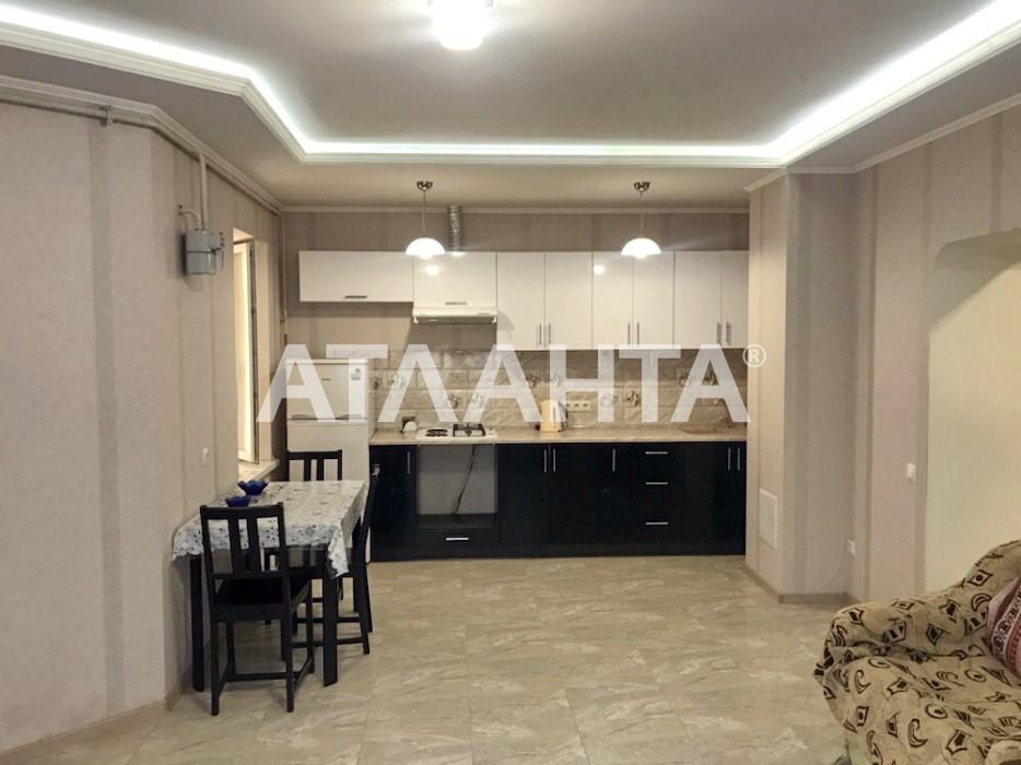 Продается 1-комнатная Квартира на ул. Дача Ковалевского (Амундсена) — 34 000 у.е. (фото №2)