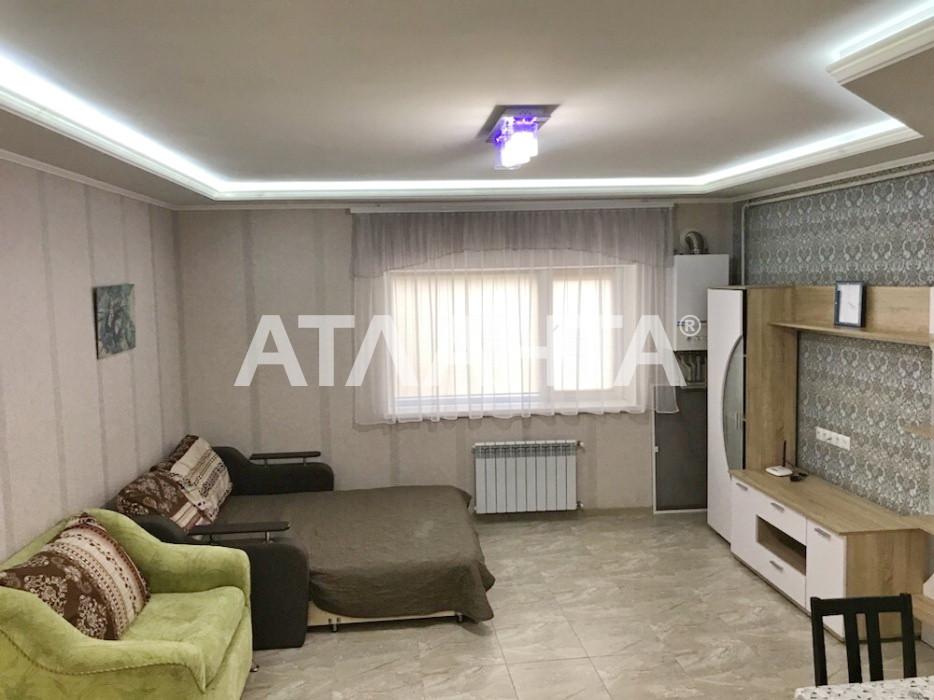 Продается 1-комнатная Квартира на ул. Дача Ковалевского (Амундсена) — 34 000 у.е. (фото №4)