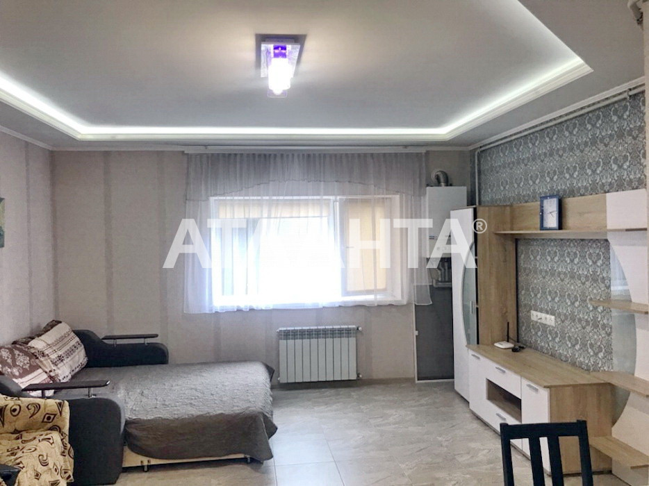Продается 1-комнатная Квартира на ул. Дача Ковалевского (Амундсена) — 34 000 у.е. (фото №5)