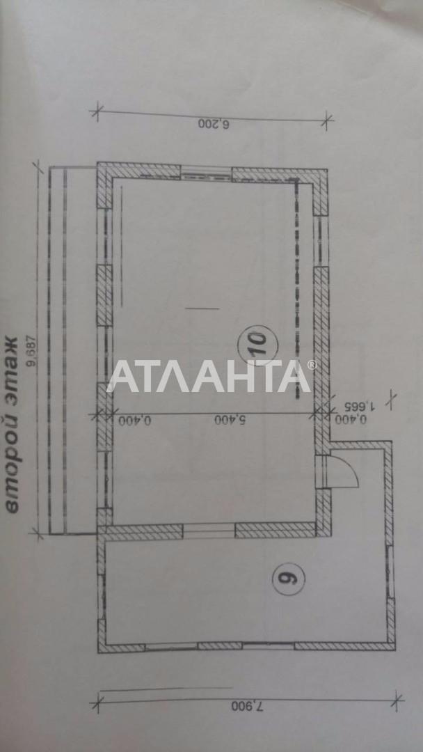 Продается Дом на ул. 13-Я Линия — 25 000 у.е. (фото №8)