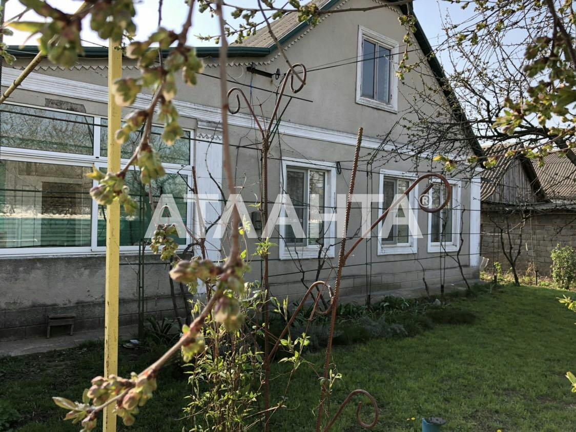 Продается Дом на ул. Указного — 40 000 у.е. (фото №13)