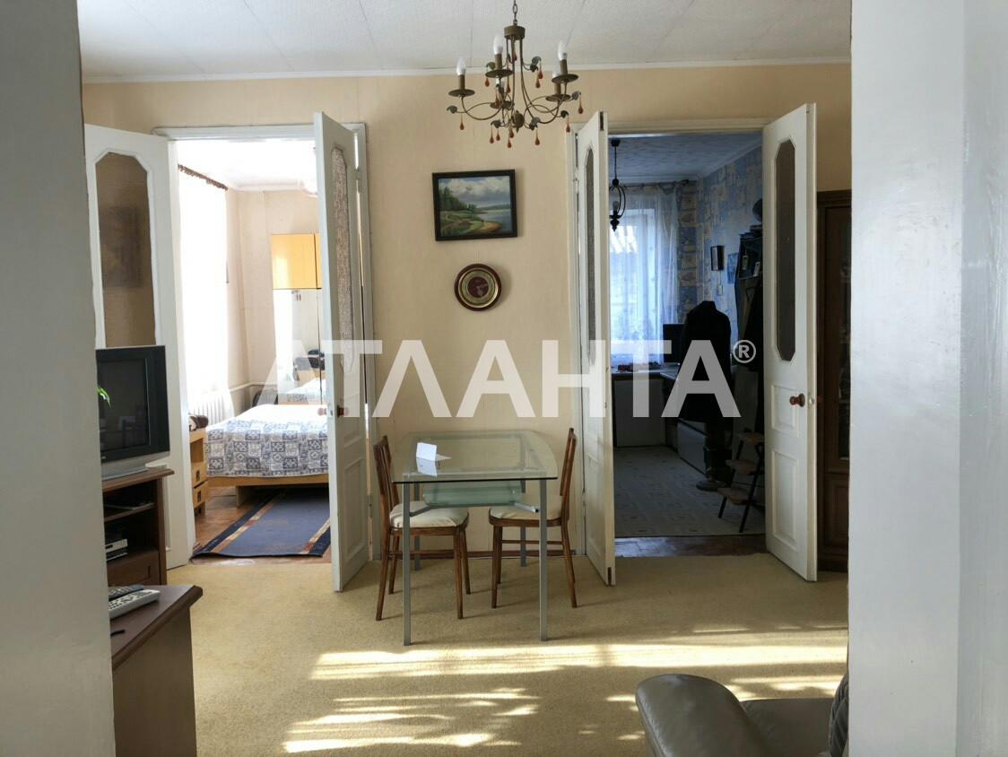 Продается Дом на ул. Указного — 40 000 у.е. (фото №2)