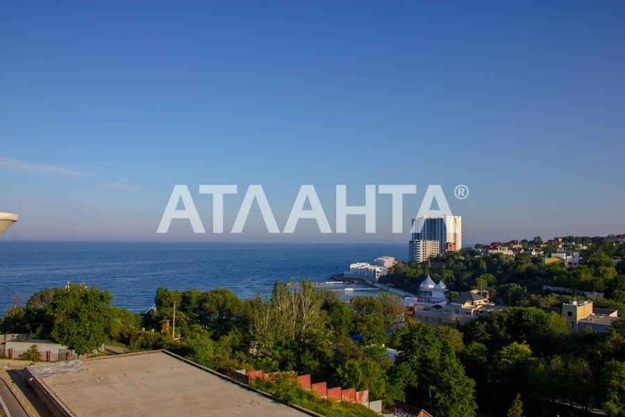 Продается 1-комнатная Квартира на ул. Тополинный Пер. — 45 993 у.е. (фото №3)
