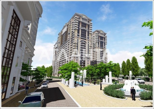 Продается 1-комнатная Квартира на ул. Тополинный Пер. — 45 993 у.е. (фото №4)