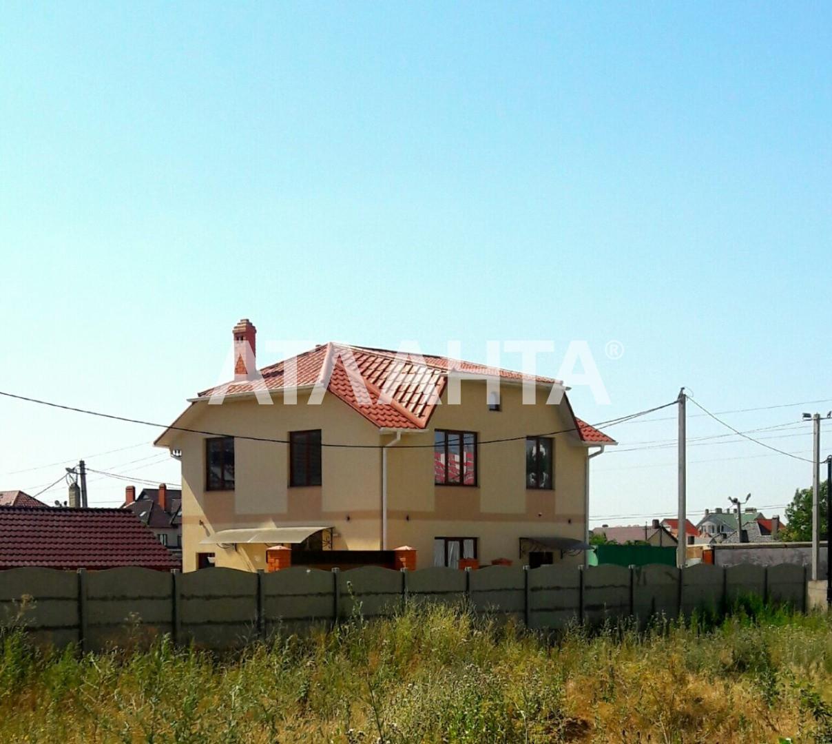 Продается Дом на ул. Червоный Пер. — 105 000 у.е.