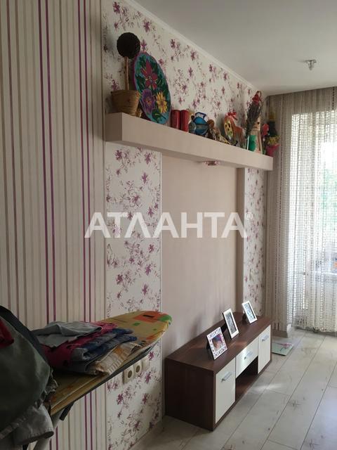 Продается 3-комнатная Квартира на ул. Малиновского Марш. — 55 000 у.е. (фото №2)