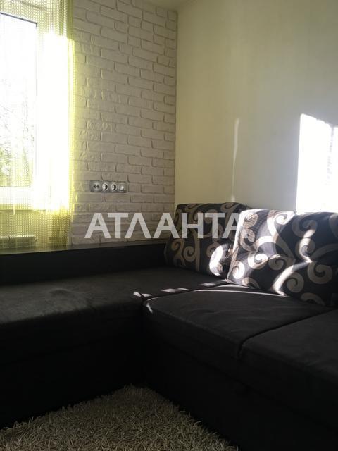 Продается 3-комнатная Квартира на ул. Малиновского Марш. — 55 000 у.е. (фото №3)