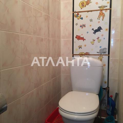 Продается 3-комнатная Квартира на ул. Малиновского Марш. — 55 000 у.е. (фото №10)