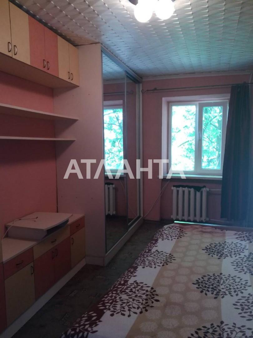 Продается Коммунальная на ул. Петрова Ген. — 9 800 у.е. (фото №4)