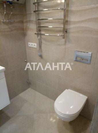 Продается 1-комнатная Квартира на ул. Каманина — 57 000 у.е. (фото №10)