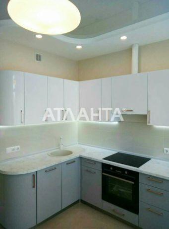Продается 1-комнатная Квартира на ул. Каманина — 57 000 у.е. (фото №3)
