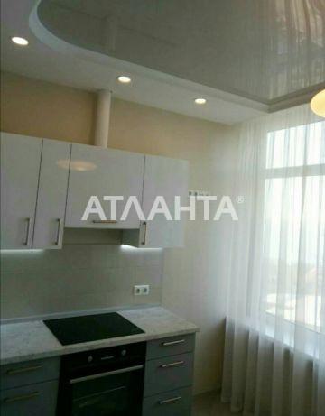 Продается 1-комнатная Квартира на ул. Каманина — 57 000 у.е. (фото №2)