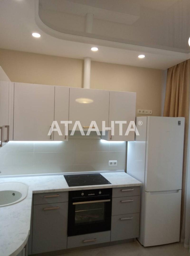 Продается 1-комнатная Квартира на ул. Каманина — 57 000 у.е.