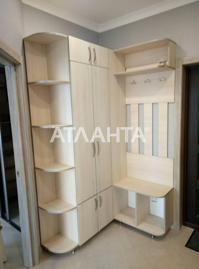 Продается 1-комнатная Квартира на ул. Каманина — 57 000 у.е. (фото №5)
