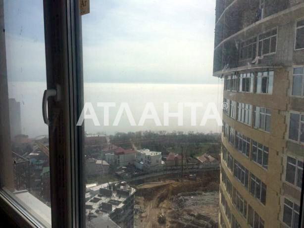 Продается 1-комнатная Квартира на ул. Каманина — 42 000 у.е. (фото №2)