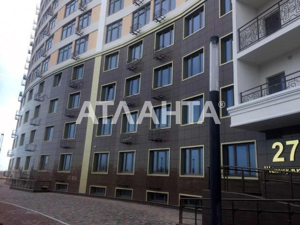 Продается 1-комнатная Квартира на ул. Каманина — 42 000 у.е. (фото №3)