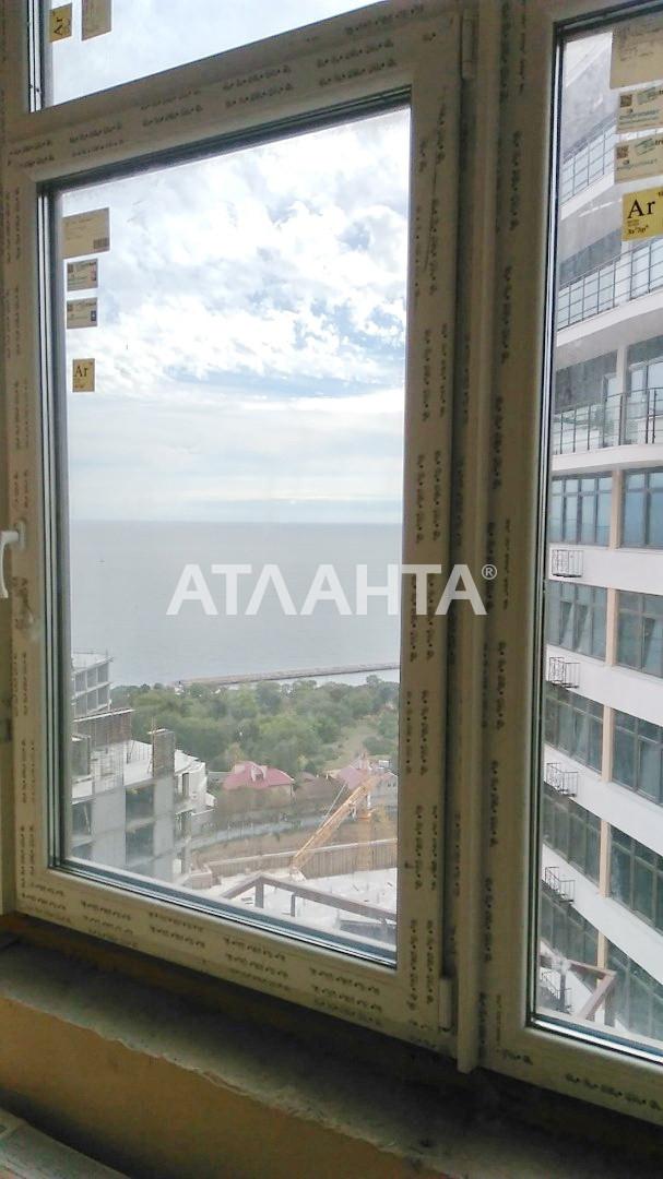Продается 1-комнатная Квартира на ул. Каманина — 42 000 у.е. (фото №5)