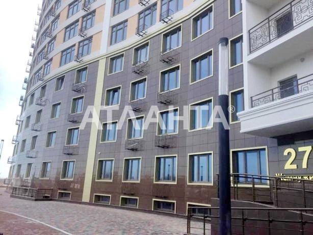 Продается 1-комнатная Квартира на ул. Каманина — 41 900 у.е. (фото №7)