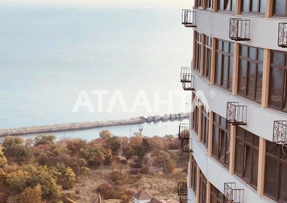 Продается 1-комнатная Квартира на ул. Каманина — 41 900 у.е.