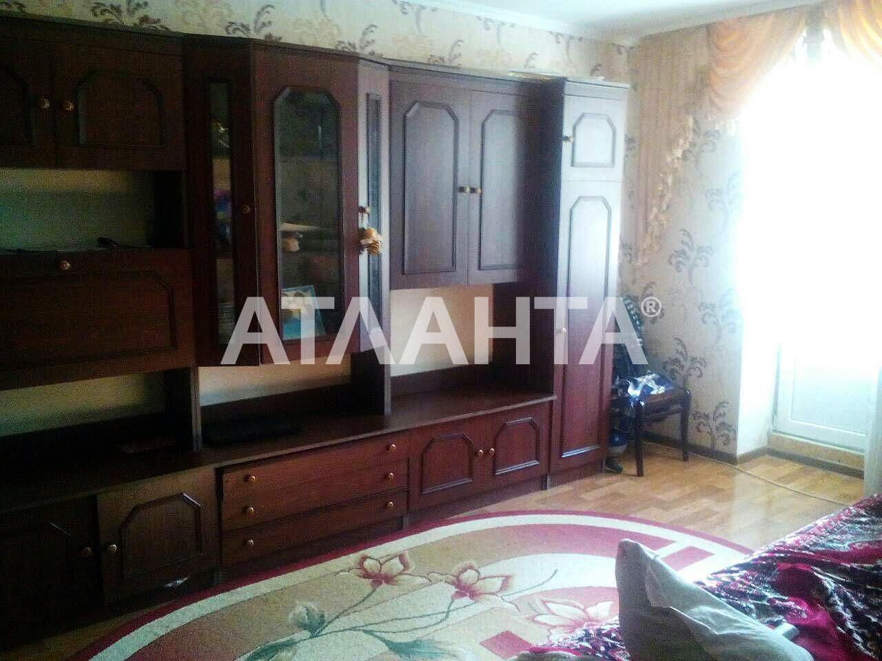 Продается 3-комнатная Квартира на ул. Садовая — 20 500 у.е. (фото №2)